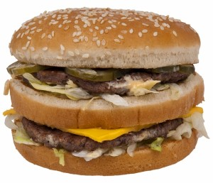 double-cheeseburger-524990_640