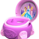 Princess poo anyone?